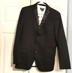 Diesel Black Gold Suit Blazer Jacket